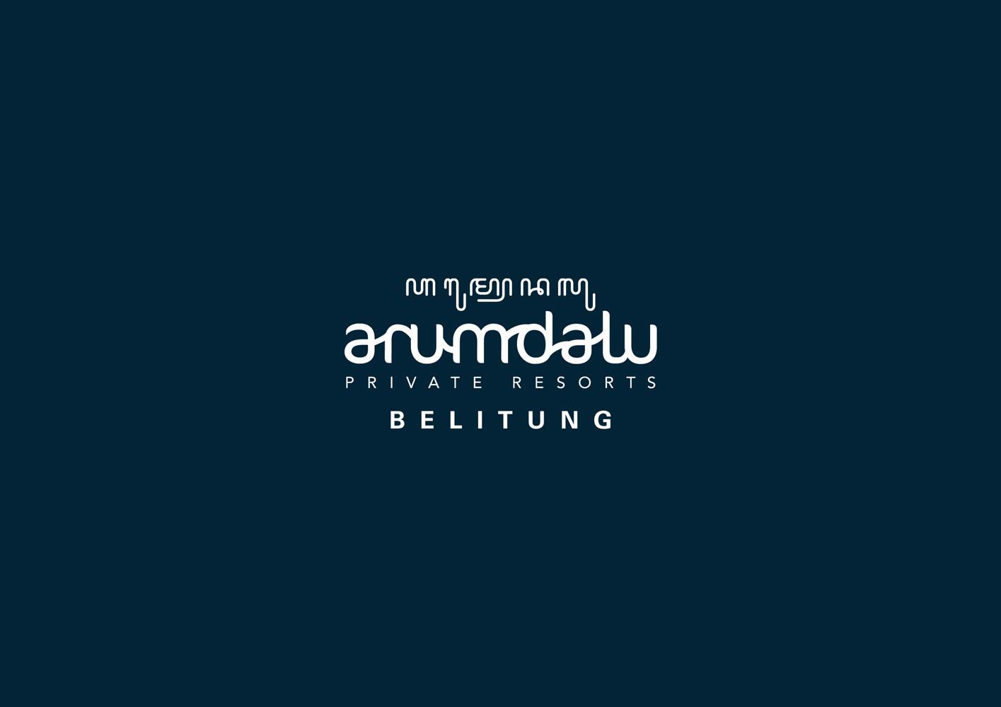 Arumdalu Belitung