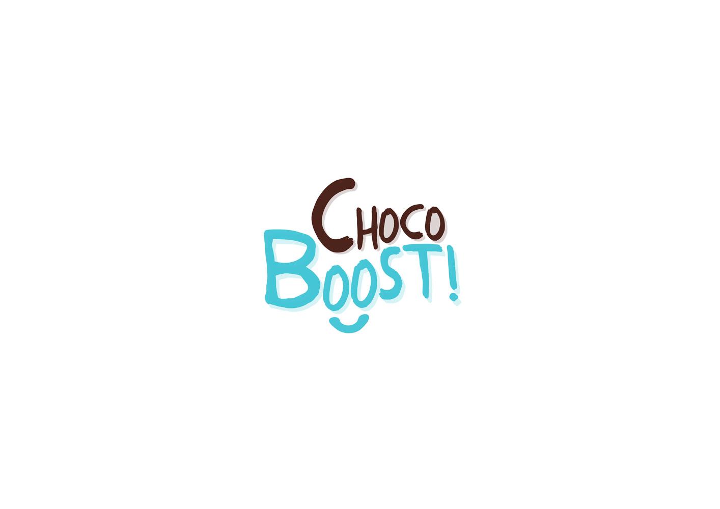 Chocoboost